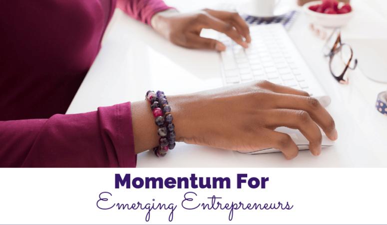 Momentum For Emerging Entrepreneurs