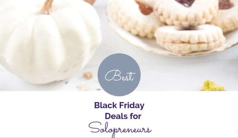 Best Black Friday Deals for Solopreneurs