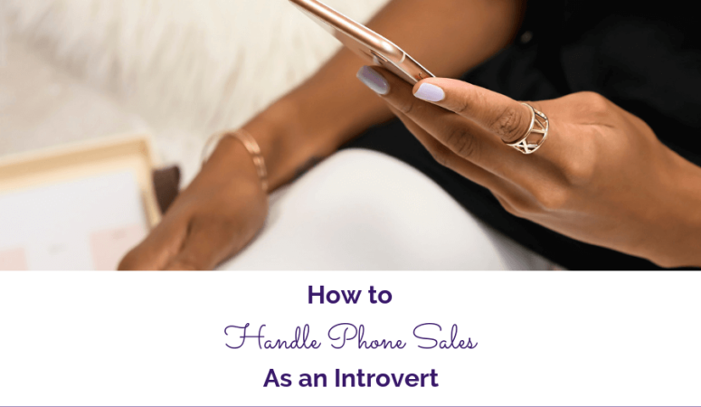 Tips for Successful Introverts on Phone Sales Calls